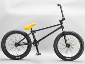 Murdered - complete Mafia BMX Bike